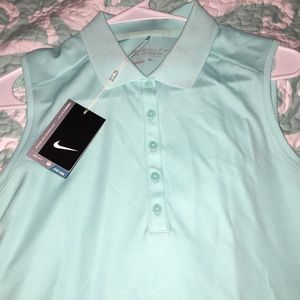 NWT Nike Golf Polo